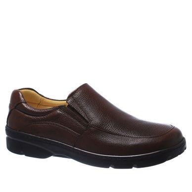 1bd6c267b Sapato Masculino Esporão 5300 em Couro Floate.