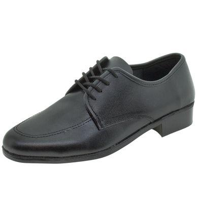 Sapato Masculino Social Preto TouroFlex - 407. 1670dba4af996