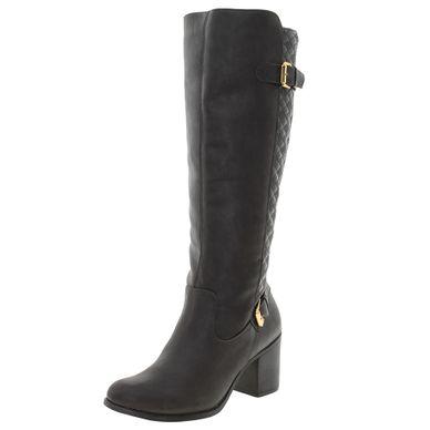 Botas Femininas com ótimos preços   Clovis Calçados 57bdb93ae8