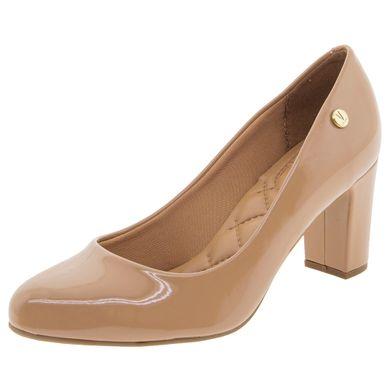 5ece148e92 Compre Sapato Salto Médio ótimos preços   Clóvis Calçados
