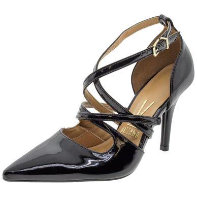 c35d09092 Sapatos Femininos - Scarpin Salto Alto e Baixo | Clovis Calçados
