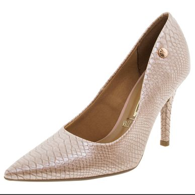 3db3046413 Feminino - Sapato - Salto alto Di Cristalli – cloviscalcados