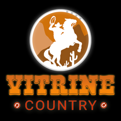 Logo Vitrine Country
