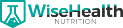 Logo Wise Health