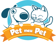 Logo Pet Meu Pet