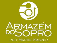 Logo Armazém do Sopro