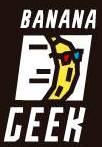 Logo Banana Geek