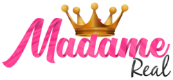 Logo Madame Real