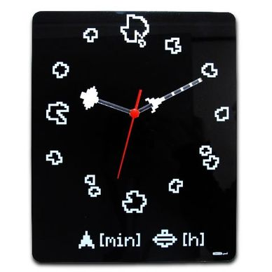 3e15879f9cd Relógio de Parede Asteróides