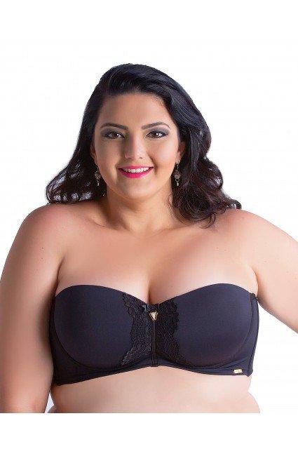 d9e32f2f4 Lingerie Plus Size Para Mulheres que vestem do 46 até o 60 - Recriar ...