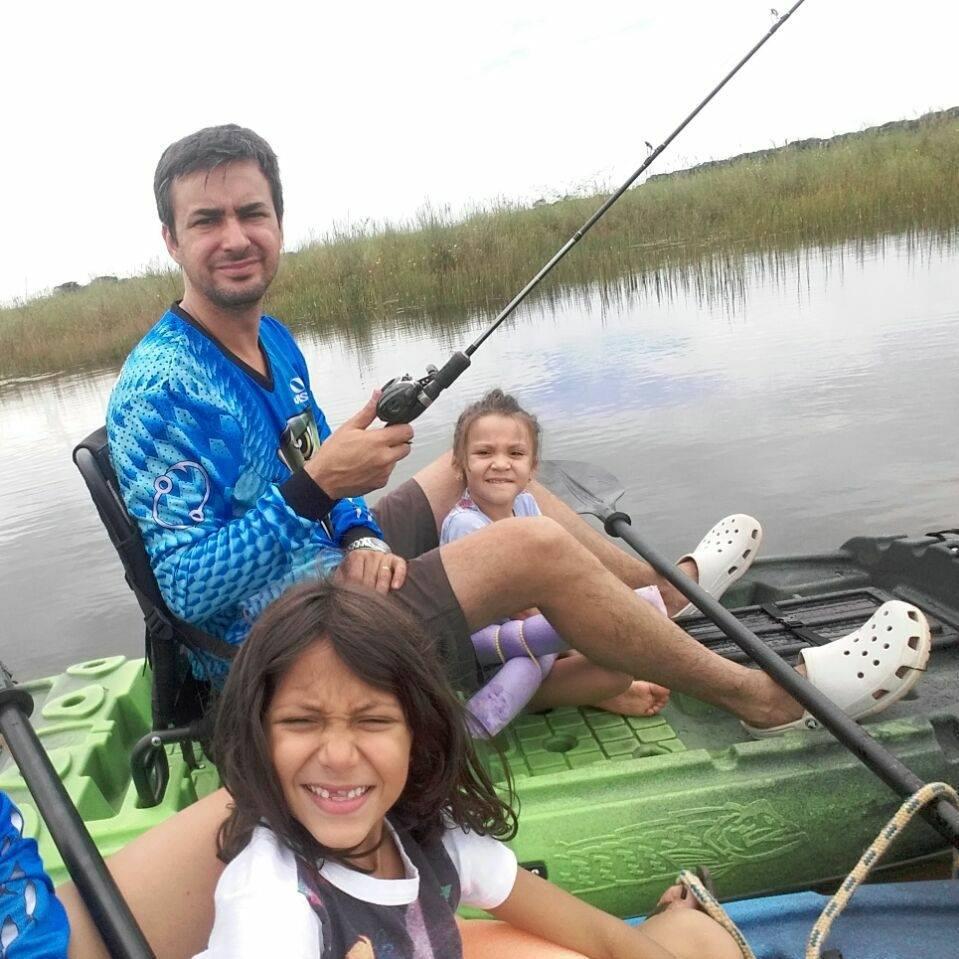 87f6616c0 Caiaque Hunter Fishing 285 Brudden Náutica com Cooler Peso 24kg ...