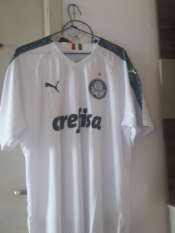 7f3525d333 Palmeiras Store | CAMISA PALMEIRAS II - Palmeiras Store