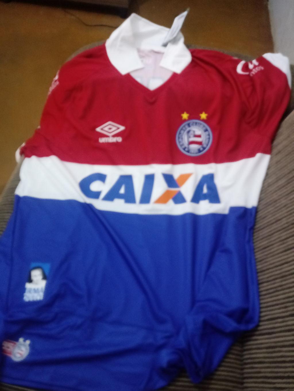 bd527cbc7e401 Camisa Umbro Bahia III 2016 - Loja EC Bahia Oficial