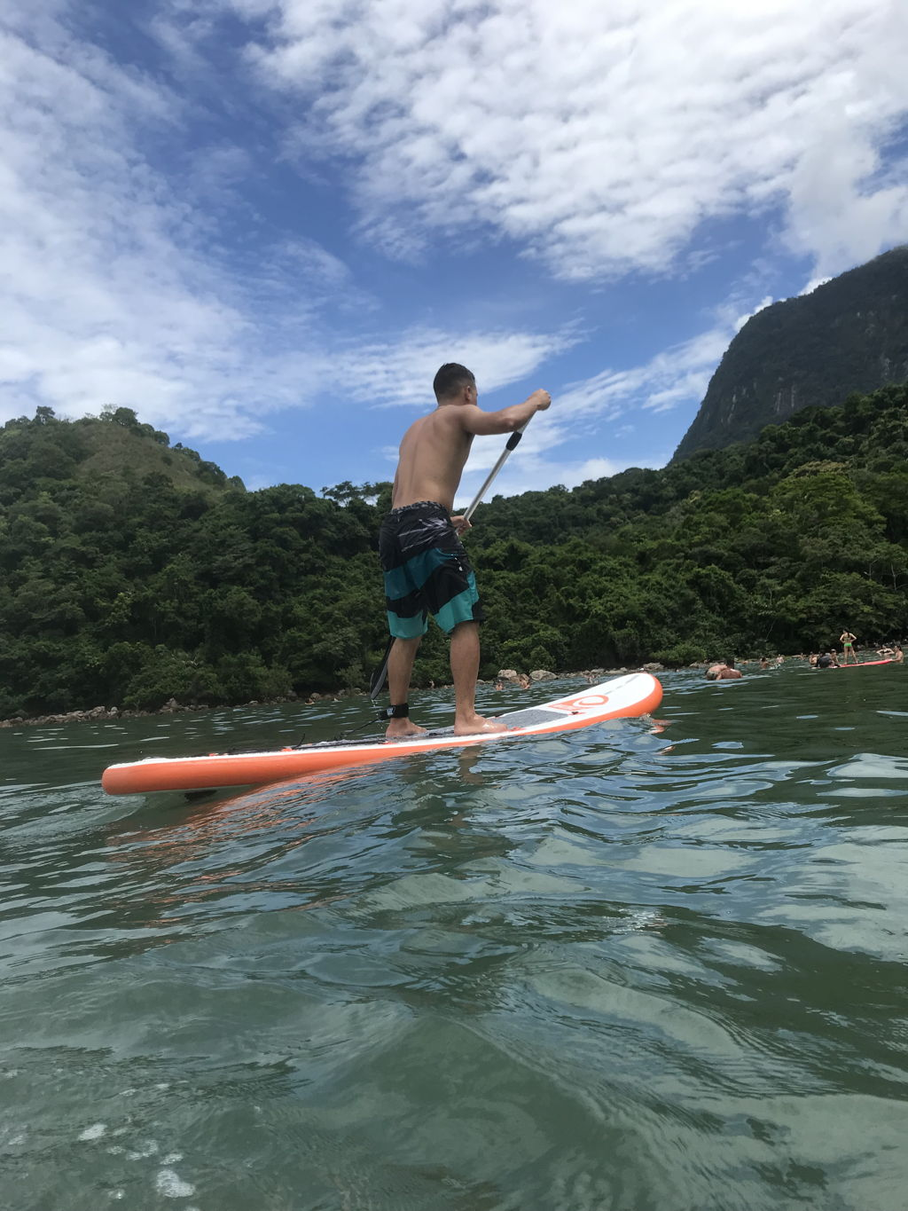 159bbe369 Stand Up Paddle Native Inflável - lojamor