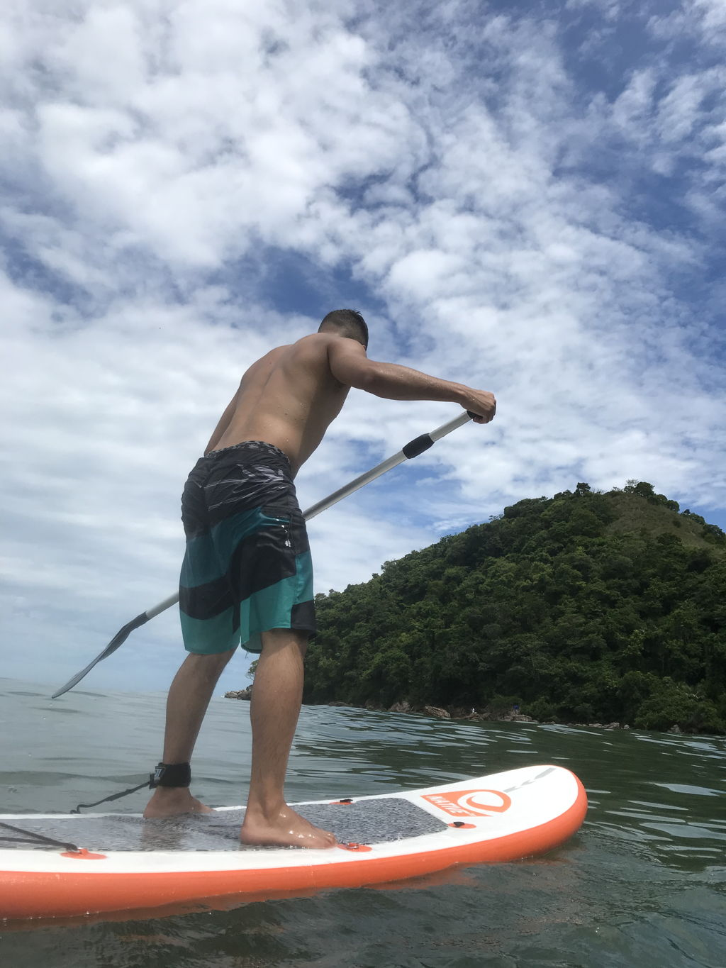 694b6a080 Stand Up Paddle Native Inflável - lojamor
