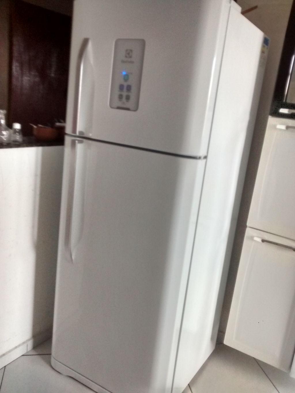 bb02c1234 Refrigerador Frost Free TF51