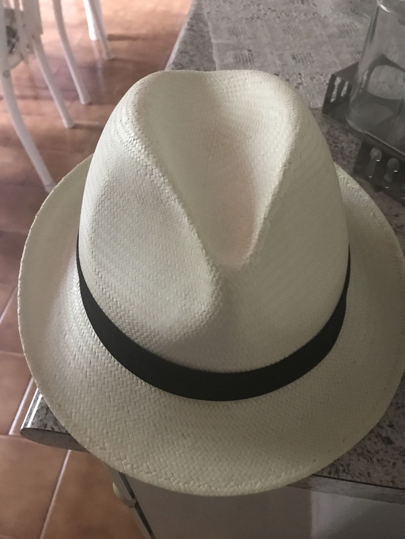 Chapéu Marcatto Fedora Marfim - 12586 - Rodeo West 8bbaf6d9762